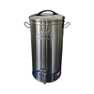 Bulldog Brewer - 25l